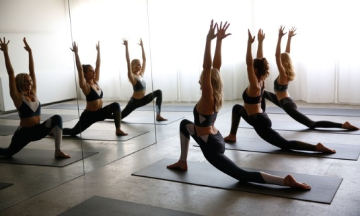 hot yoga 14